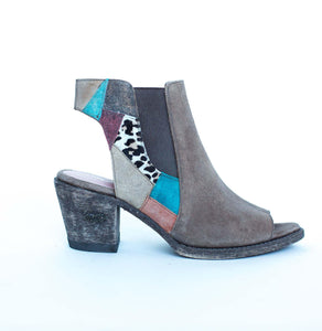 Miss Macie Boots Inspired Collection - Nutin Fancy