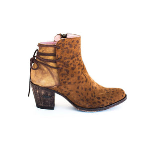 Miss Macie Boots Well I'll Be - Faith Collection