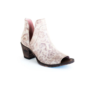 Miss Macie Boots Faith Collection - Girl Hush