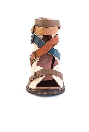 Miss Macie Boots Inspired Collection - Buckle Down