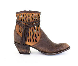 Miss Macie Boots Gotta Feelin' - The Inspired Collection