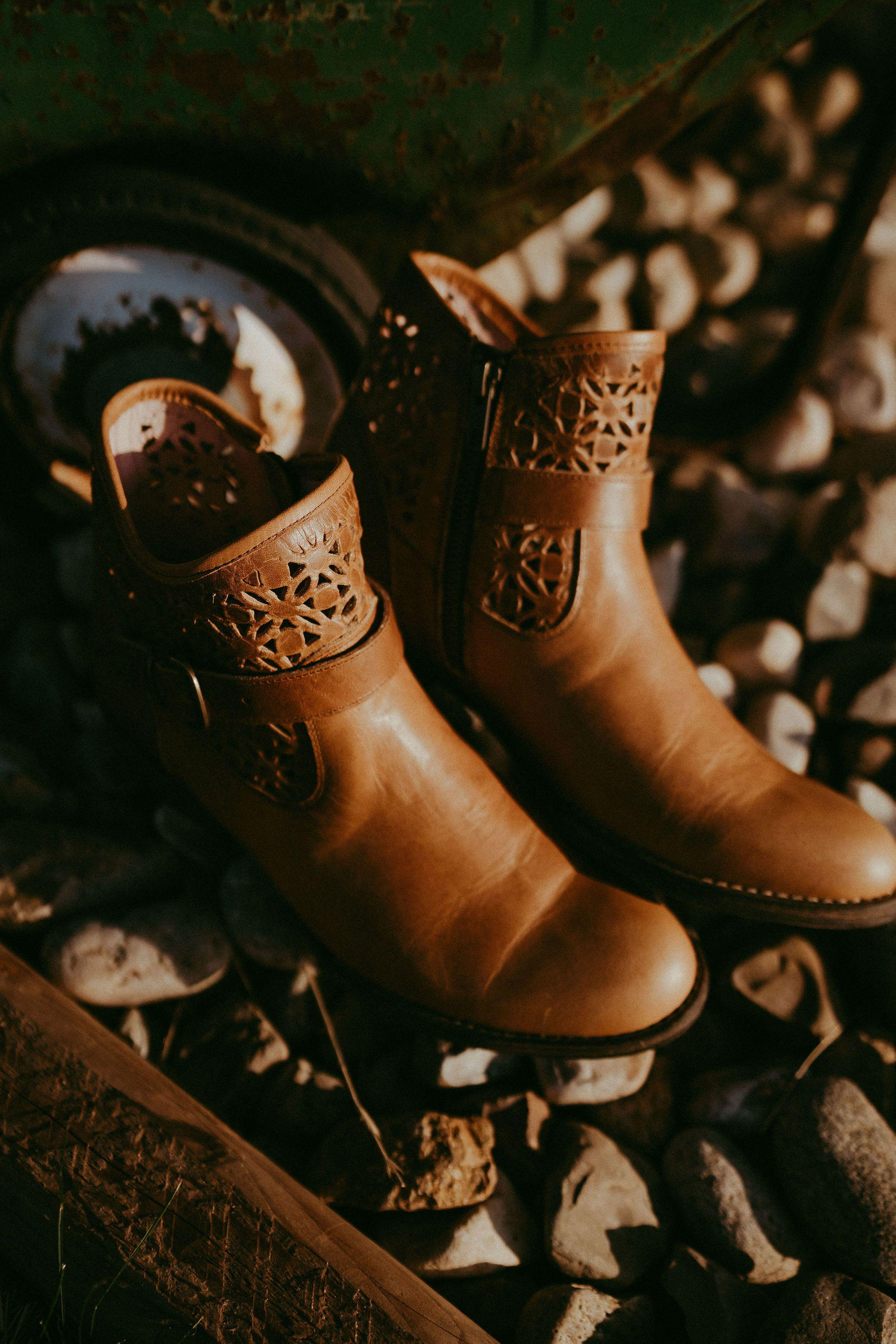 Miss Macie Boots Exclusive Collection - All I Need