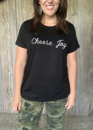 Choose Joy Shirt