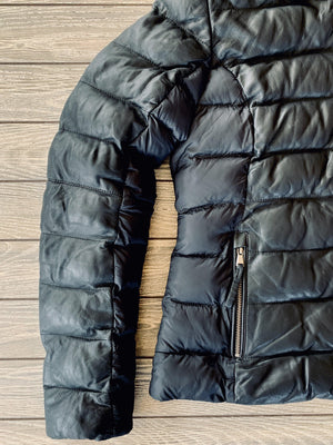 Women's When in Dallas Puffer Jacket