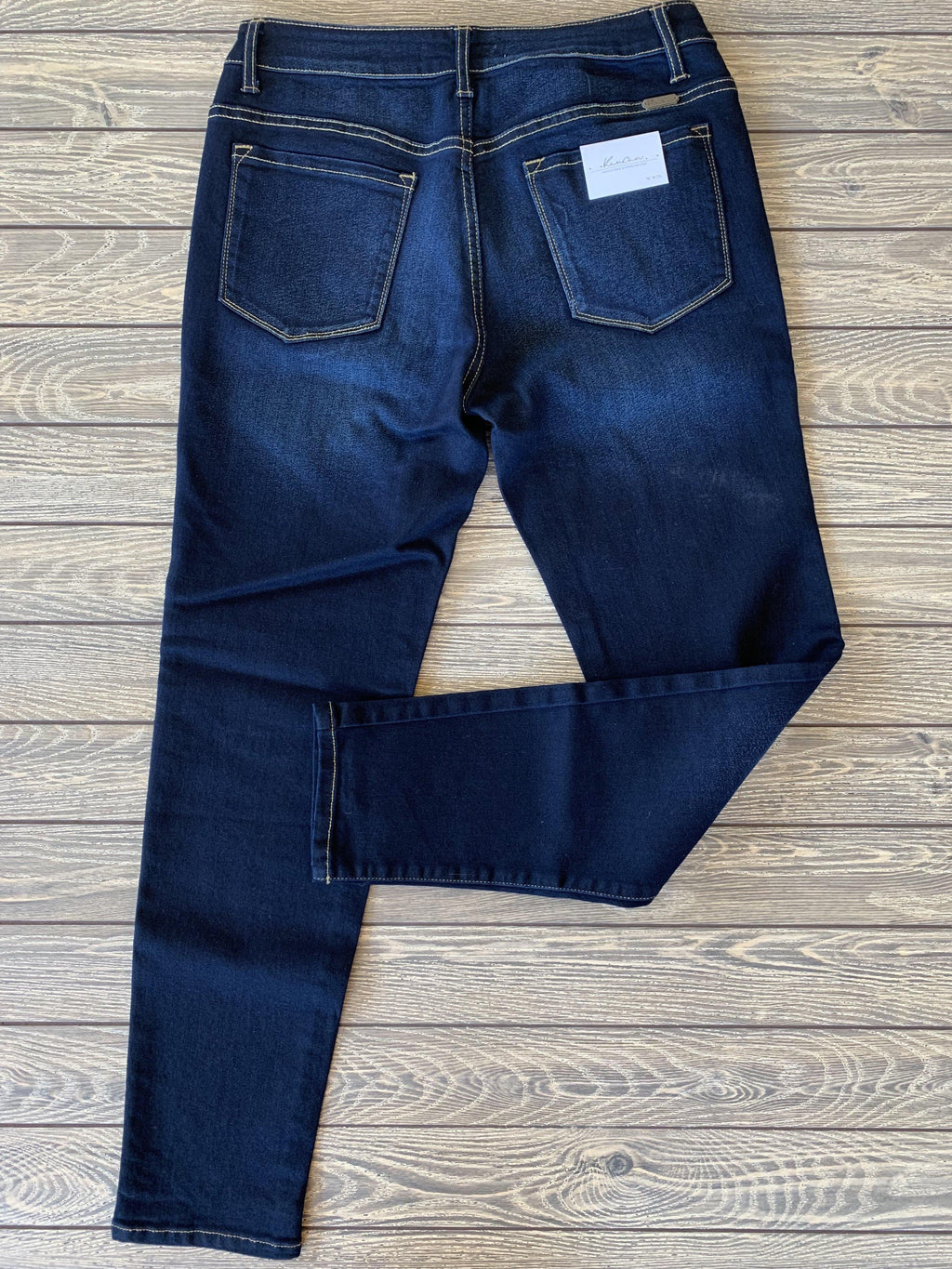 Kan Can Jeans - Katie Wash