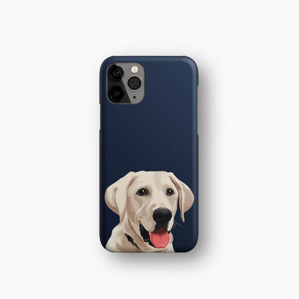 Load image into Gallery viewer, Pet iPhone Case