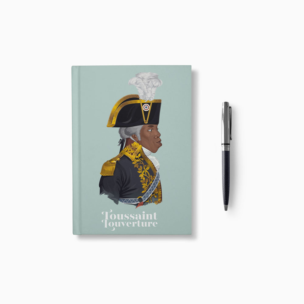 Toussaint Louverture — Notebooks