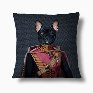Load image into Gallery viewer, The Kaiser — Royal Pet Pillow