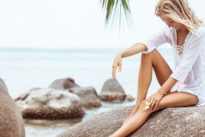 IPL Hair Removal And How It Works