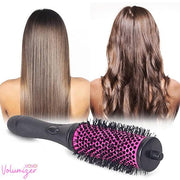 Viigo Volumizer™ - Hairbrush With Curlers