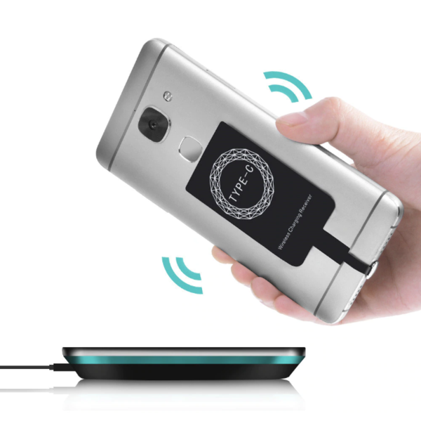Wireless Charging Reciever