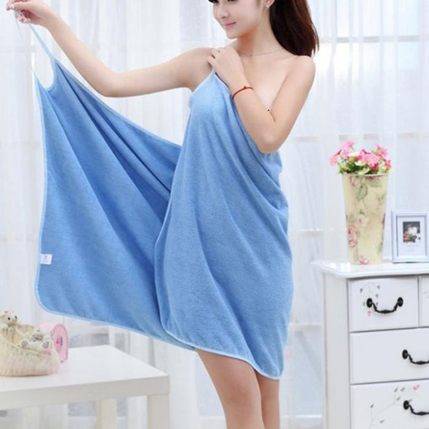 Towel Dress