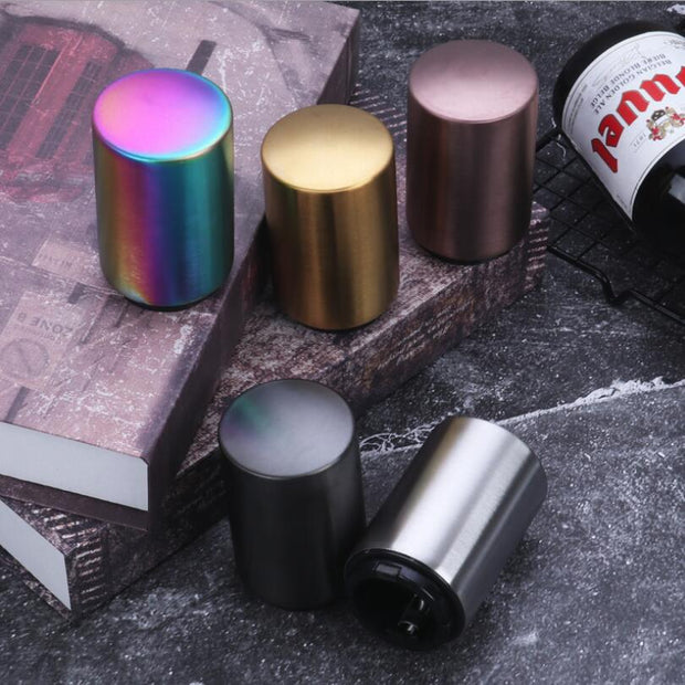 Portable Magnetic Bottle Opener