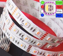 Flex-LED SMD5050 RGBW 4in1