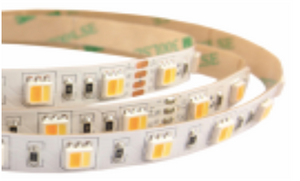 Flex-LED SMD5050 Foodlight (dualwhite+rot)