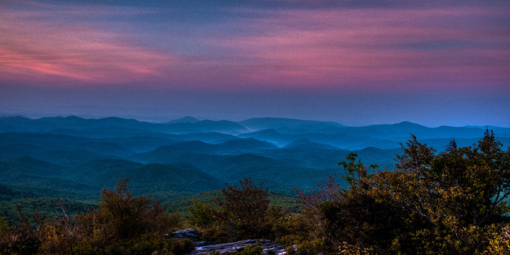 6 Awesome Blue Ridge Parkway Hikes Near Asheville