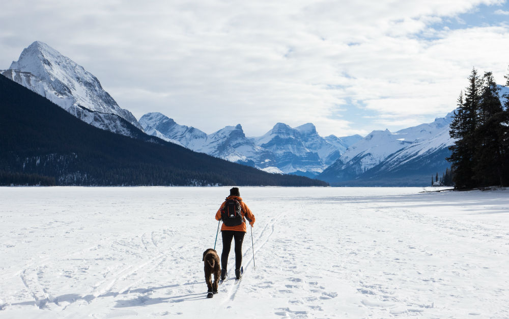 5 Winter Activities You Should Try This Season