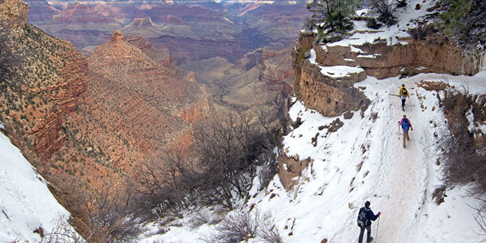 5 National Parks That Are Even More Beautiful in the Winter