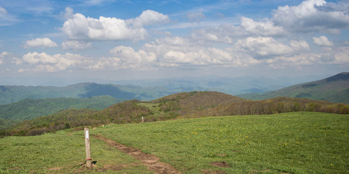 So You Wanna Hike the Appalachian Trail? A Guide to Thru- or Section-Hiking America's Most Popular Trail