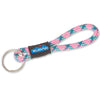 KAVU Rope Key Chain