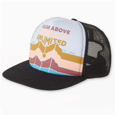 KAVU Pit Stop Women's Hat - Final Sale