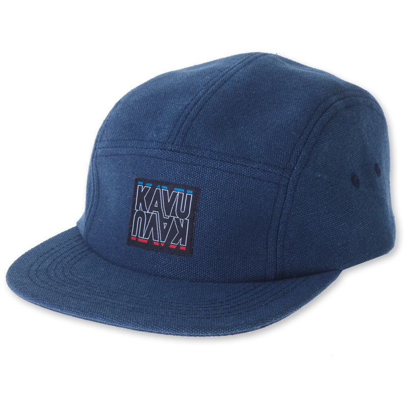 KAVU Fade Fad 5-Panel Hat