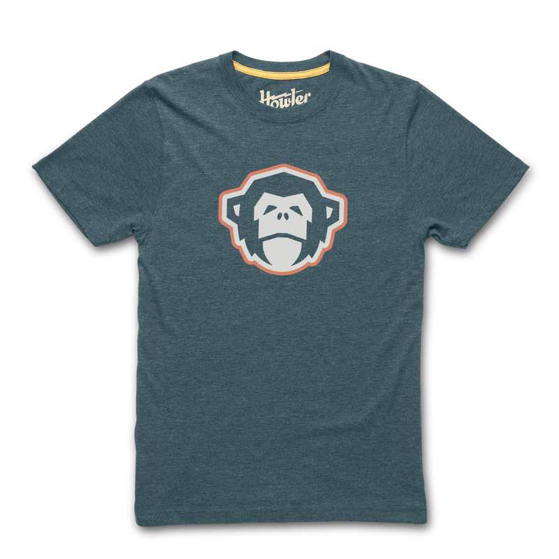 Howler Brothers El Mono T-Shirt