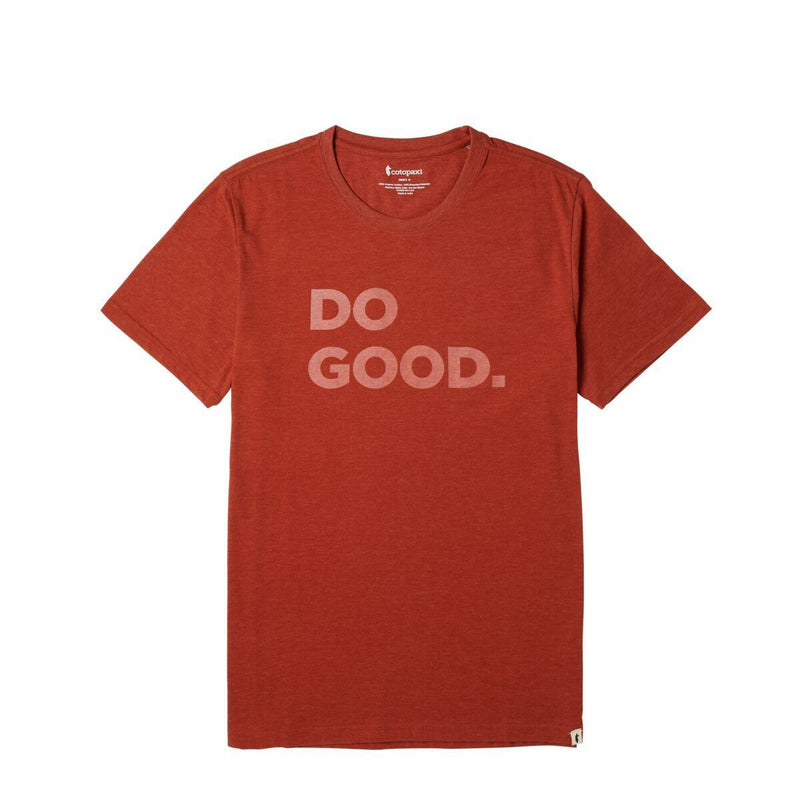 Cotopaxi Men's Do Good T-Shirt