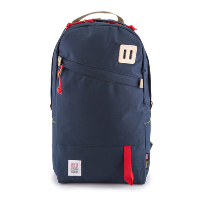 Topo Designs Daypack in Navy