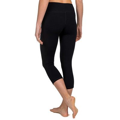 Free Fly Women's Bamboo Cropped Tights