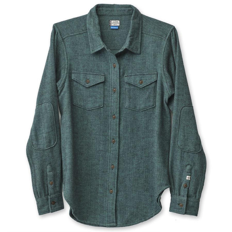 KAVU Women's Hadley Shirt - Sale