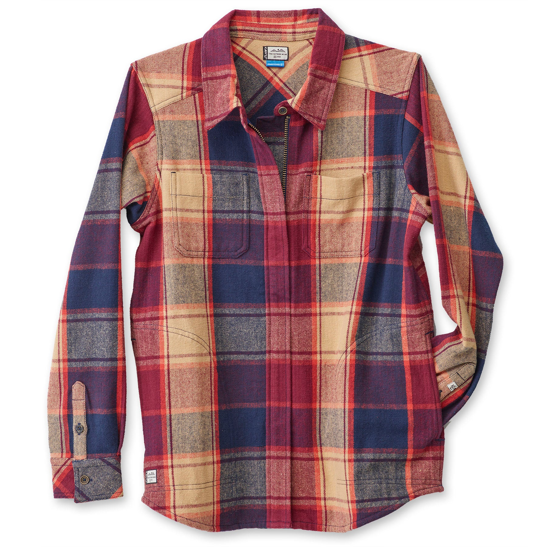 Kavu Women's Devon Shirt - Sale