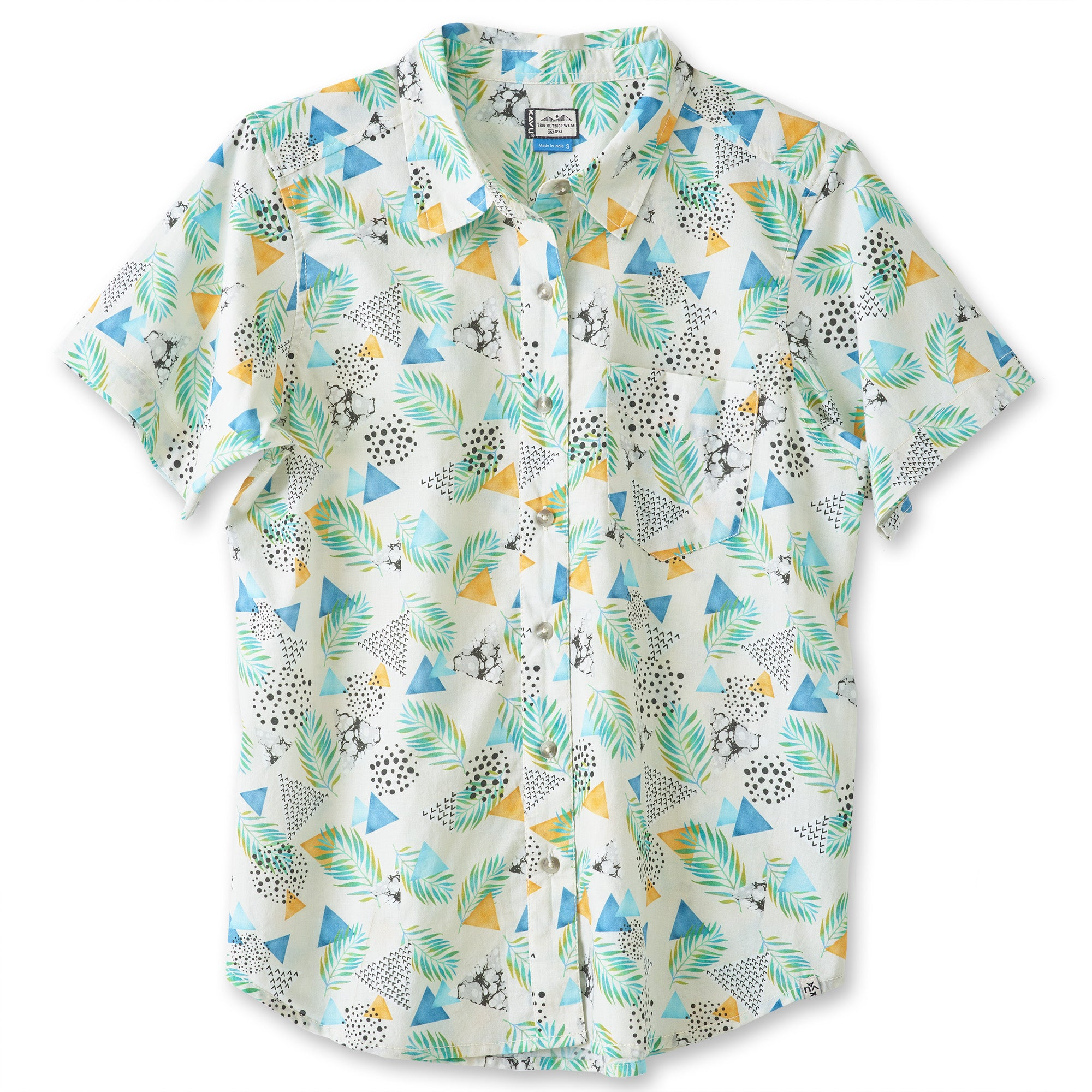 KAVU Girl Party Shirt - Final Sale