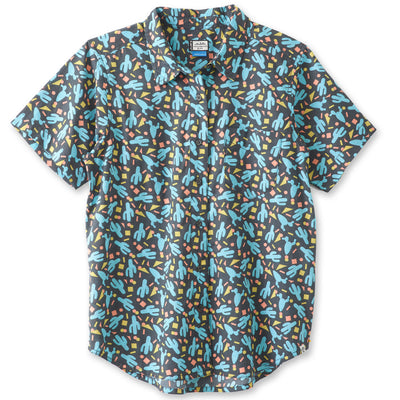 KAVU Girl Party Shirt