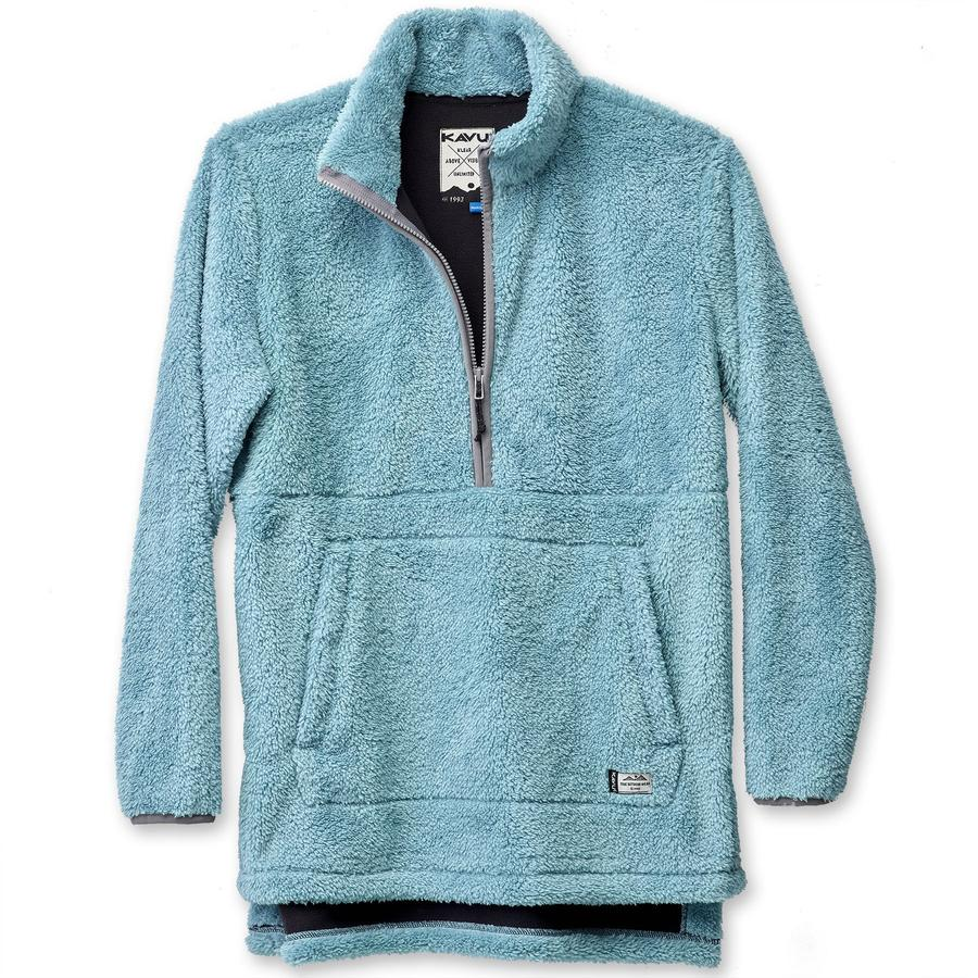 KAVU Snowpack Fleece Pullover - Sale