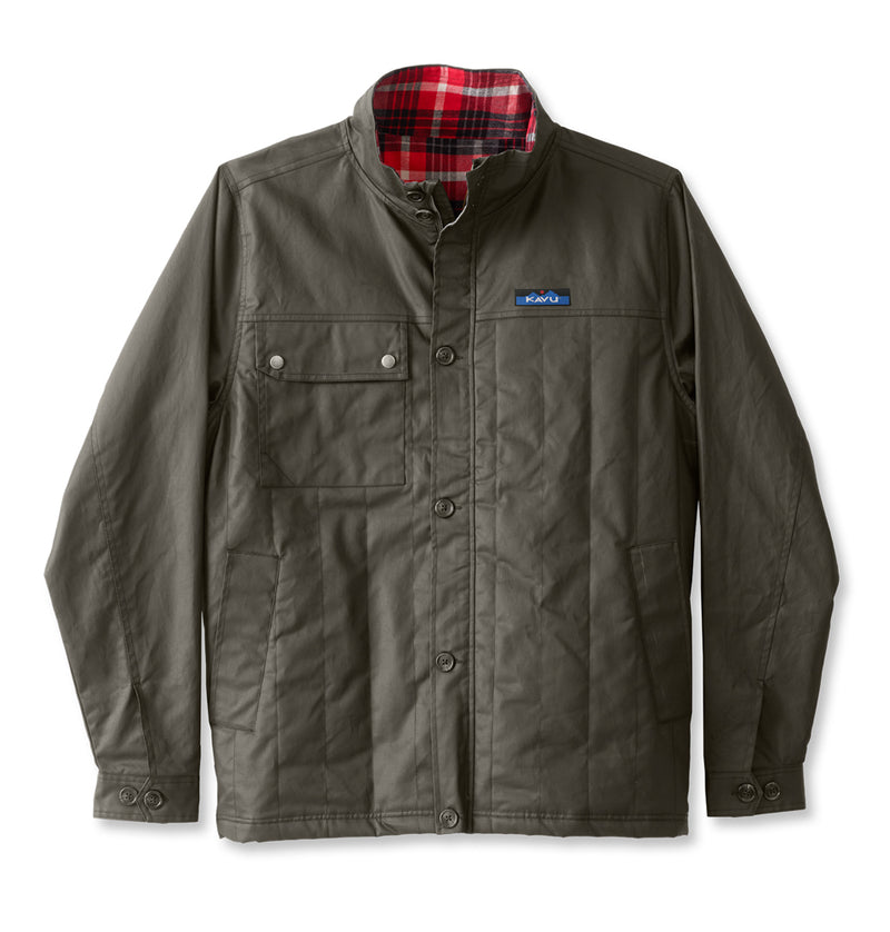 KAVU Traveler Jacket