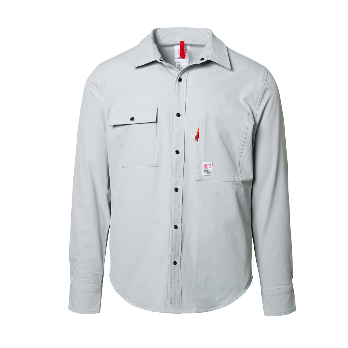 Topo Designs Men's Breaker Shirt Jacket - Sale
