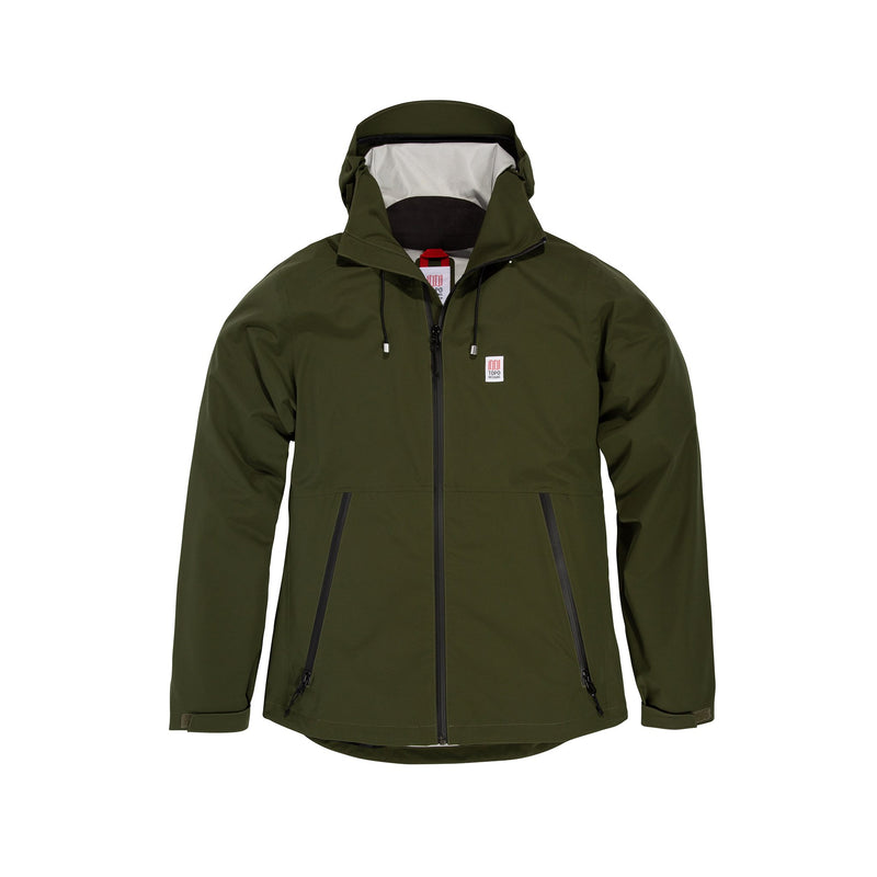 Topo Designs Women's Global Jacket - Sale