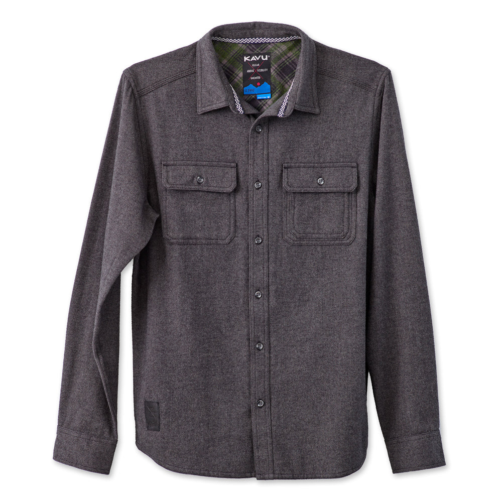 KAVU Franklin Shirt - Sale