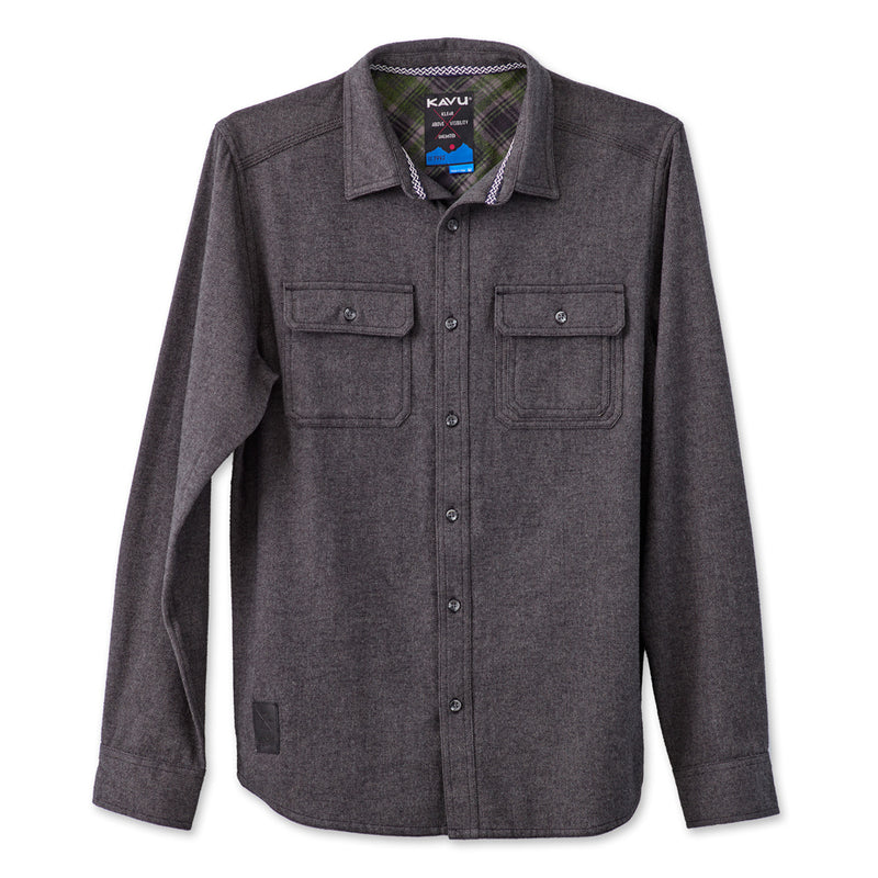 KAVU Franklin Shirt