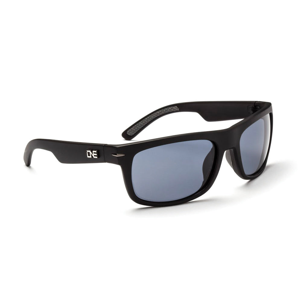 Optic Nerve Timberline Sunglasses - Black