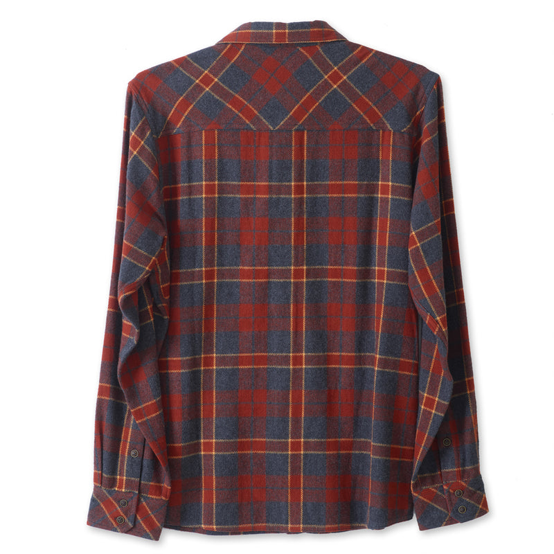 KAVU Big Joe Flannel Shirt - Sale