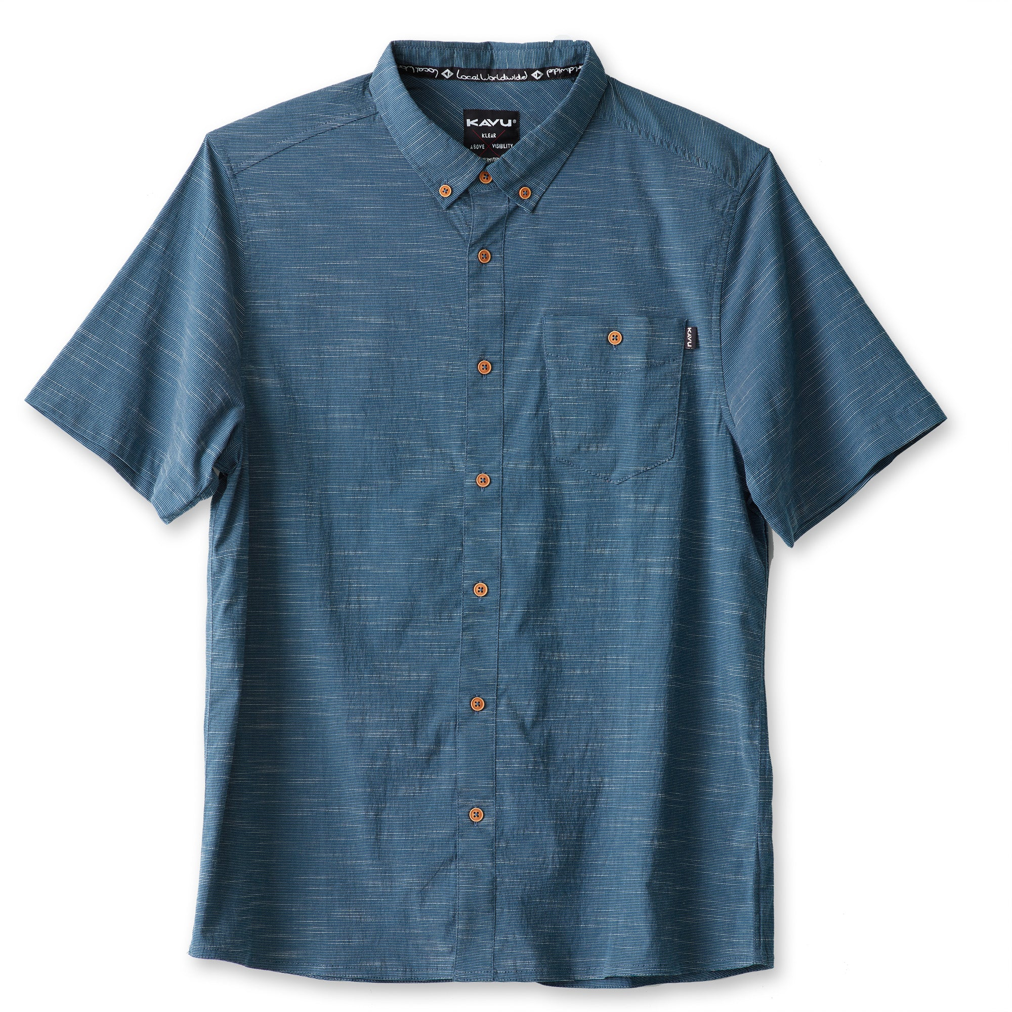 KAVU Welland Shirt