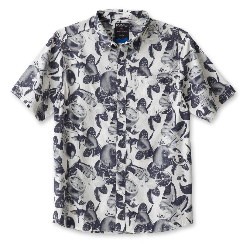 KAVU The Jam Shirt
