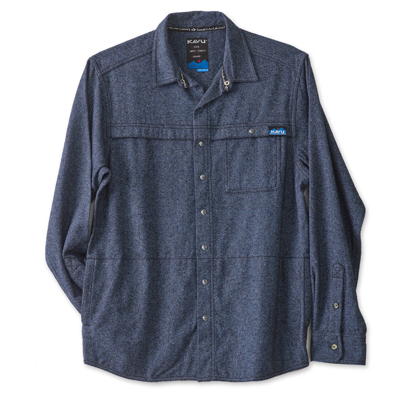 KAVU Solitude Shirt Jacket