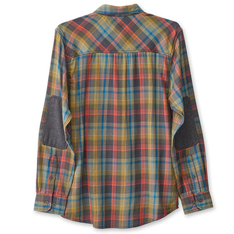 kavu Men's Brasstown Shirt
