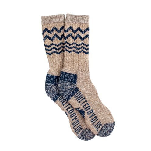 United By Blue Classic Ultimate Bison Sock