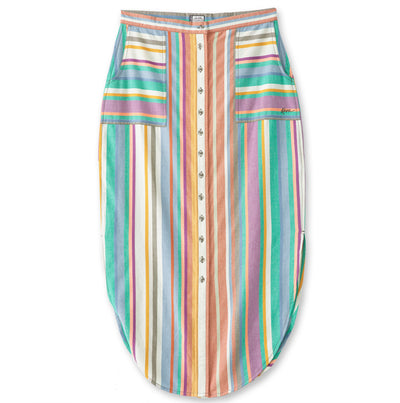 KAVU Vonn Skirt - Final Sale