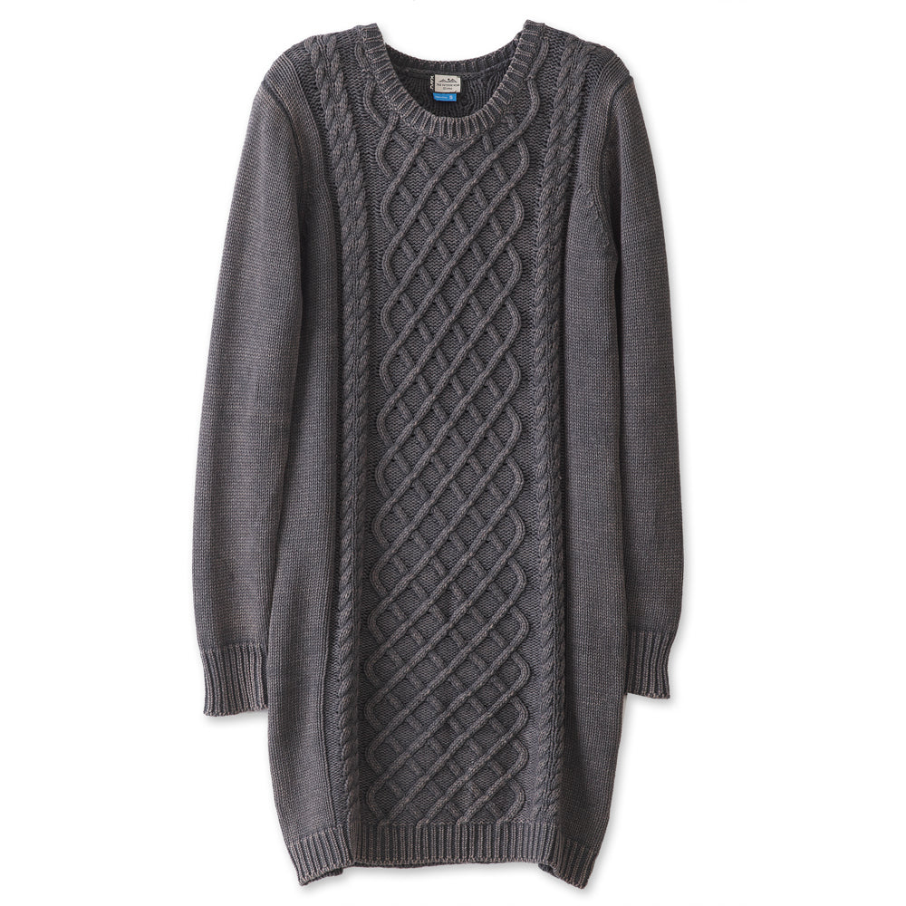 KAVU Women's Avondale Sweater Dress