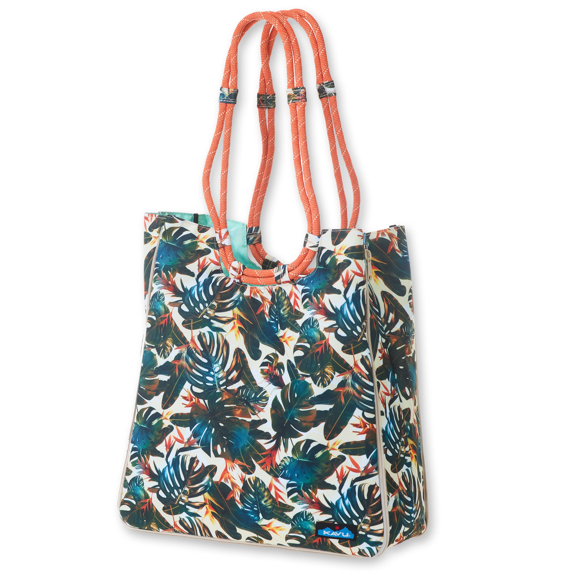 KAVU Market Bag - Final Sale